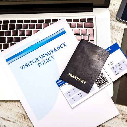 Top 5 Mistakes People Make While Purchasing Visitor Insurance