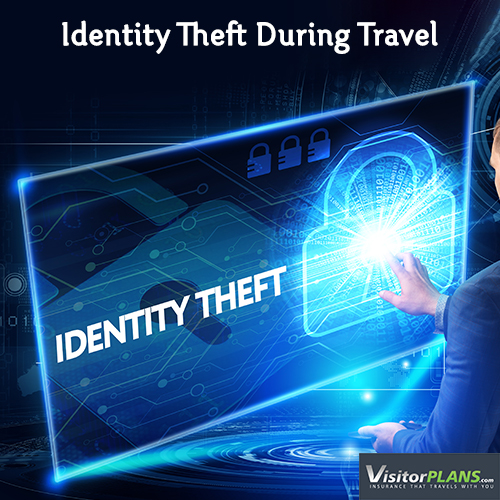Identity Theft During Travel