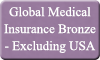 Global Medical Insurance Bronze - Excluding USA