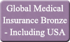 Global Medical Insurance Bronze - Including USA