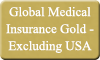 Global Medical Insurance Gold - Excluding USA
