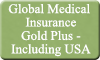 Global Medical Insurance Gold Plus - Including USA