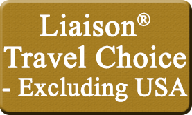 Liaison Travel Choice - Excluding USA