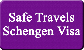 Safe Travels Schengen Visa